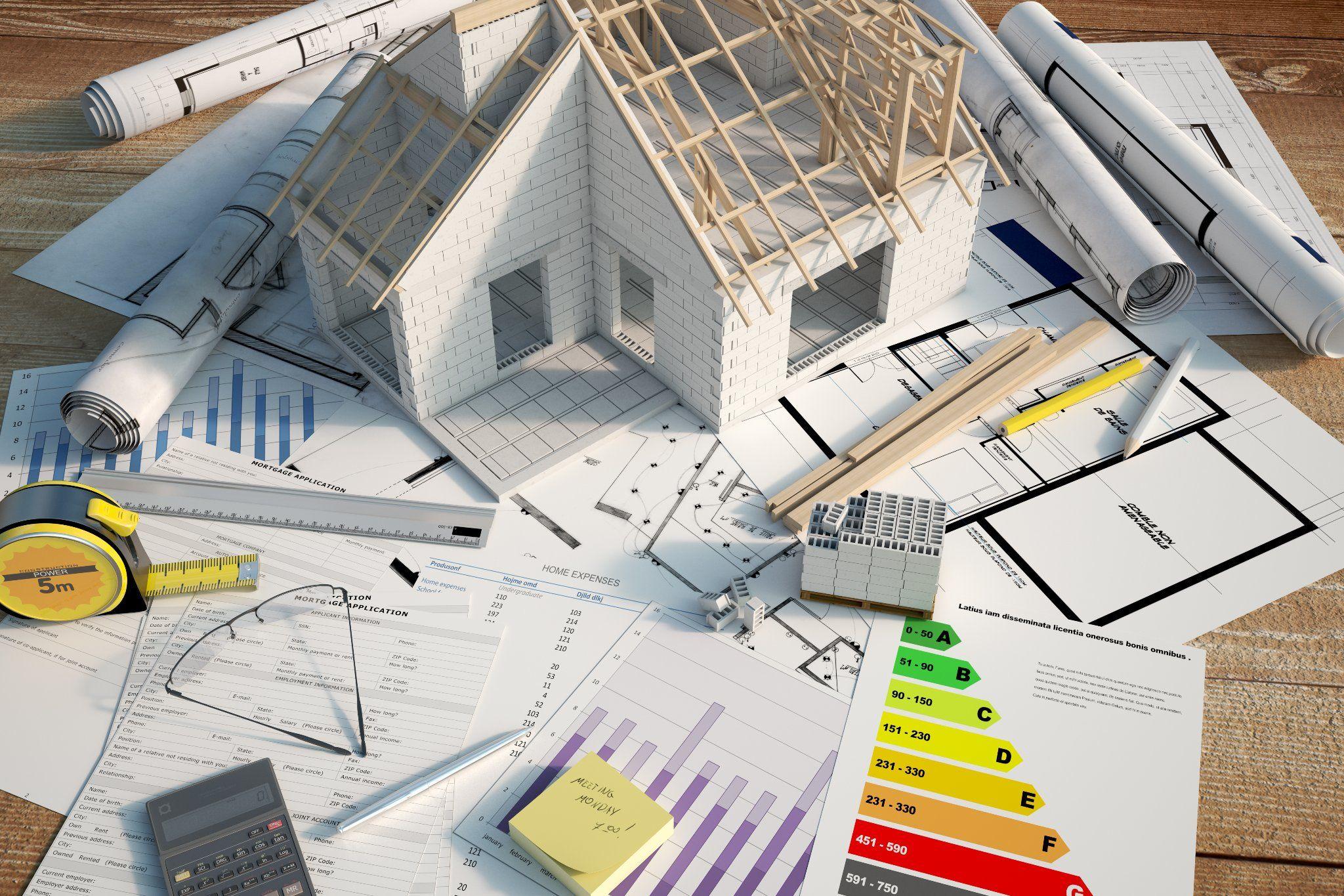 Construction De Maison Regles Et Demarches Administratives