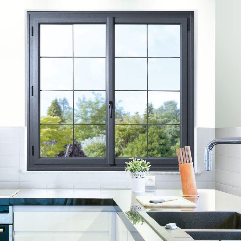 Exemple de devis pour l'installation de fenêtres en alu