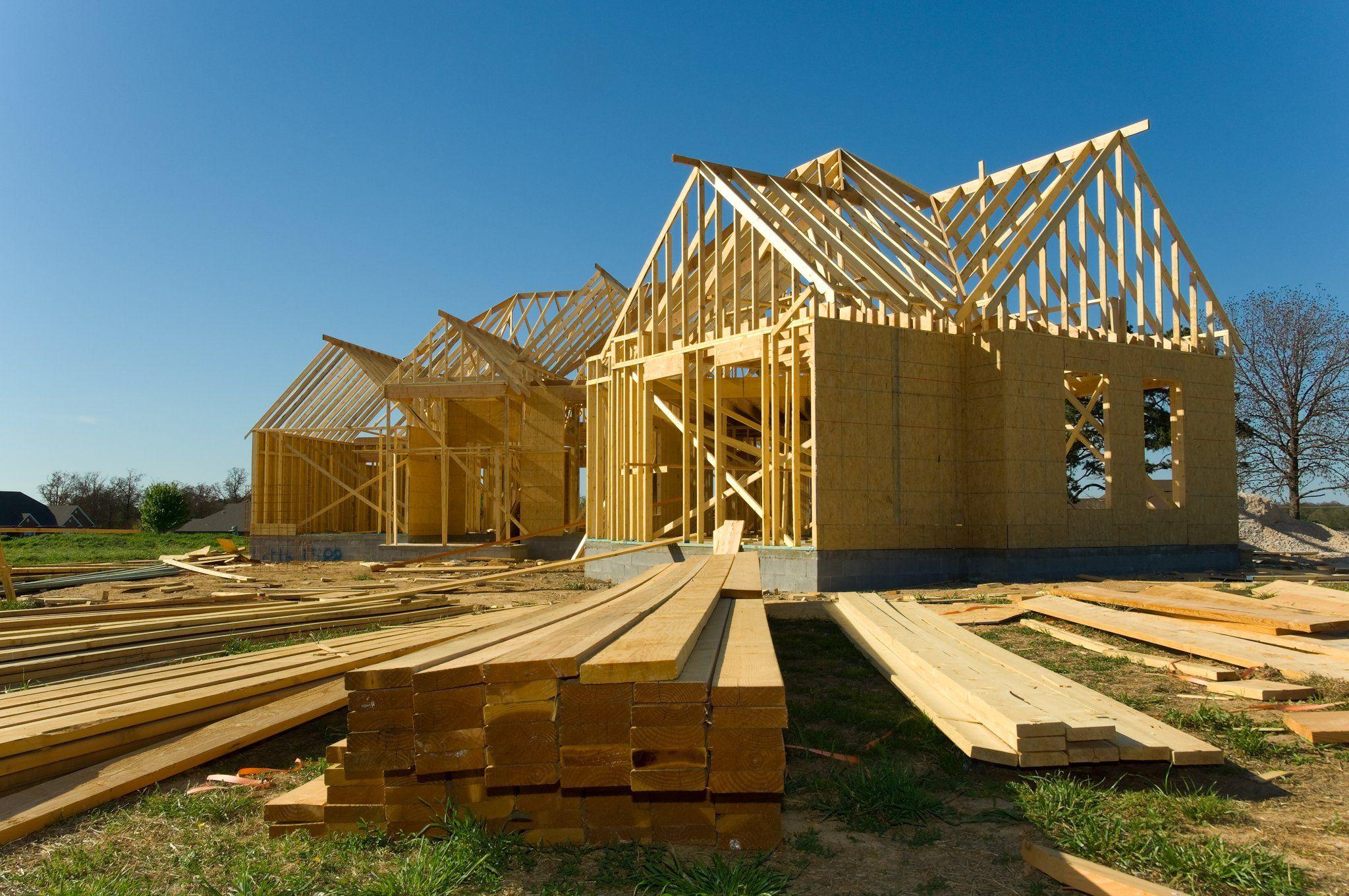 Comment Estimer Le Prix D Une Construction D Une Maison