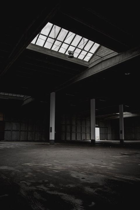 atelier et grange
