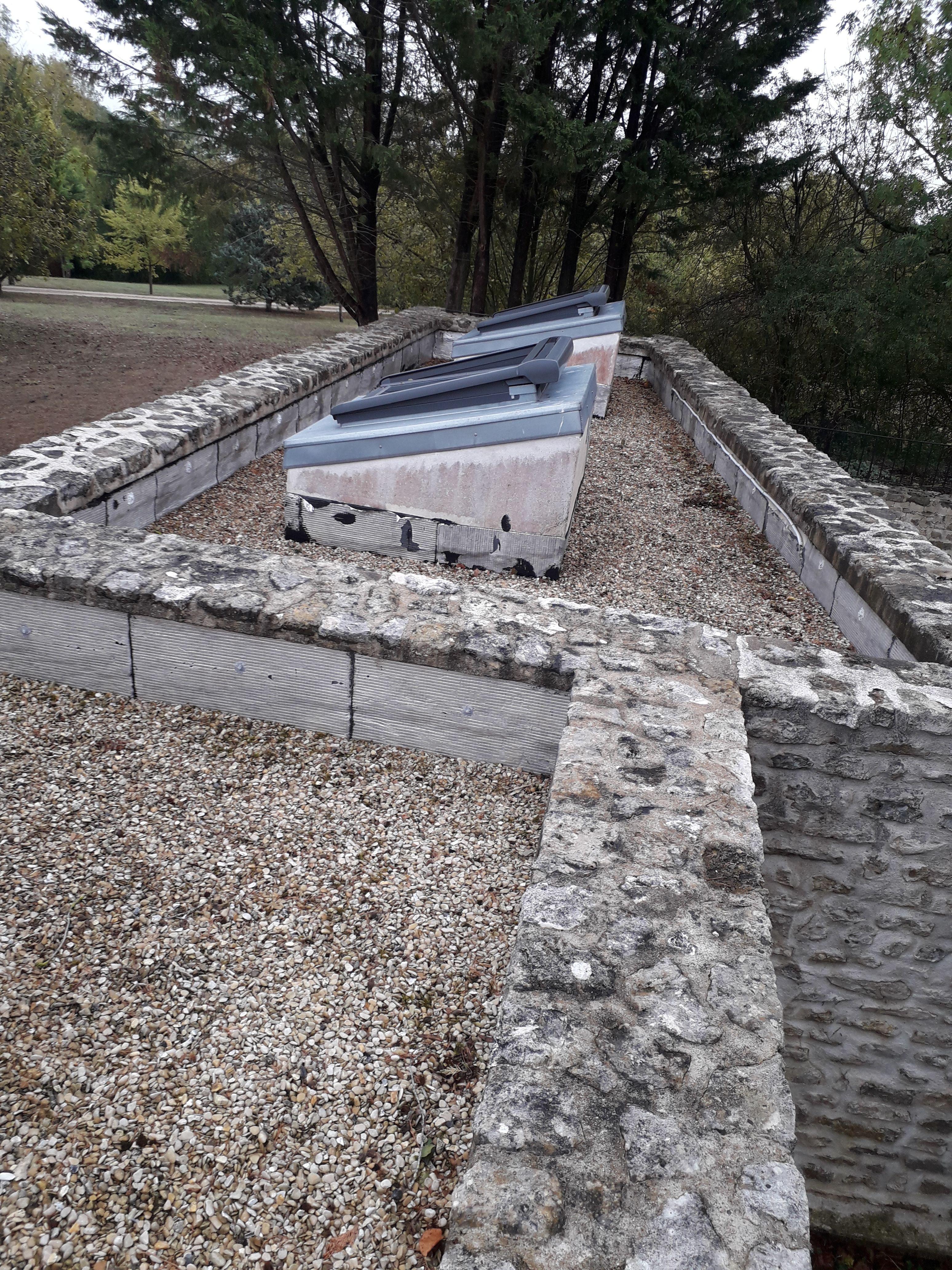 Etanchéité toiture terrasse : 150 m2; Rénovation - Travaux.com